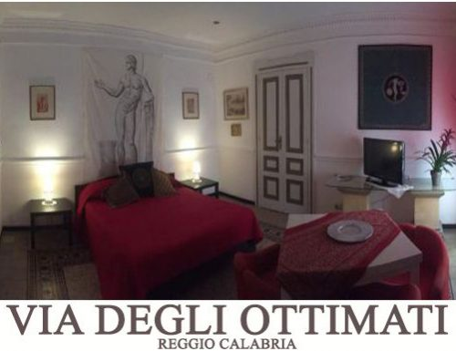 un altro Bed and Breakfast in Centro a Reggio Calabria